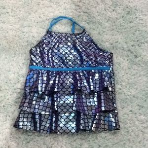 Other - Mermaid swim top